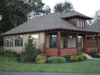 Elkhorn Guest House - Baker City vacation rentals