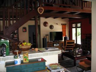 Luxury villa with pool close to Cap Chevalier - Sainte-Anne vacation rentals