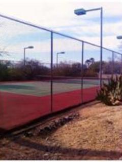 Tennis Courts - Casa Flora Tucson - Tucson - rentals