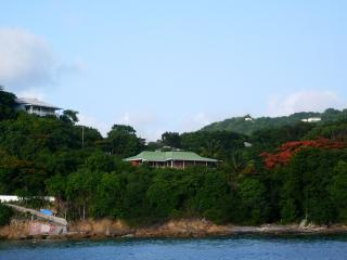 Carriacou beach house GOYABA - Carriacou vacation rentals