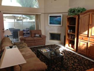 Beautifully Furnished Quiet 2 Bdrm Patio Home - Ahwatukee vacation rentals
