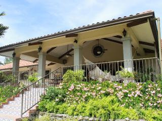 Beautiful House Anton Valley Panama - El Valle de Anton vacation rentals