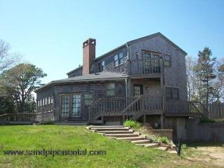 #333 Chappy Home Offers Unobstructed Views Of Katama Bay - Chappaquiddick vacation rentals