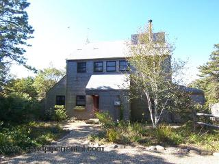 #373 Reverse Level Home With Katama Bay Access - Chappaquiddick vacation rentals