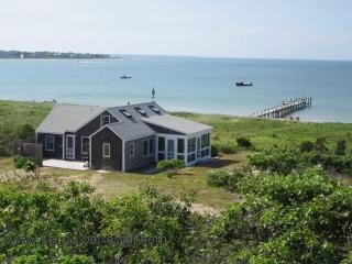 #449 Charming Chappy boat house rental W/ Dock - Chappaquiddick vacation rentals