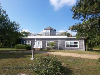 #454 A cozy, comfy cottage w/ access to private shared beach - Chappaquiddick vacation rentals