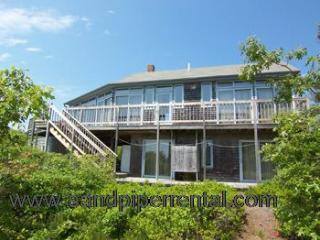 #493 Beach house on Chappy - Chappaquiddick vacation rentals