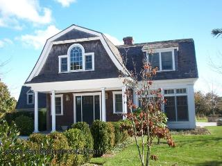 #495 Pristine Chappy home located on the top of Manaca Hill - Chappaquiddick vacation rentals