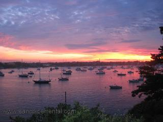 #497 Classic cottage on Edgartown Harbor side of Chappy - Chappaquiddick vacation rentals