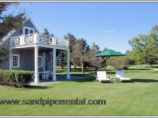 #7099 A carriage house apartment w/ water views - Weston vacation rentals