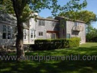 #7717 Private 4+ acre waterfront retreat w/ dock - Image 1 - Weston - rentals