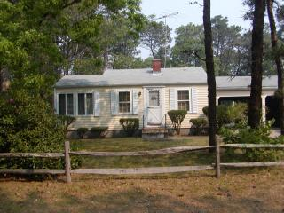 The Most Spacious 2 Bedroom in Wellfleet, Very Convenient and Family Friendly - Wellfleet vacation rentals