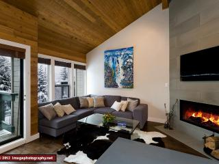 Telemark 25 - 4 bedroom, 2 mins from village/lifts - Whistler vacation rentals