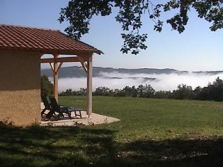 Two very nice and quiet gites in Quercy-Perigord - Souillac vacation rentals