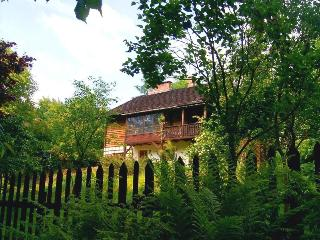 Quiet Hill  Poland - Ustron vacation rentals