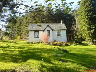 Comfortable Cottage with Internet Access and Garden - Dunkeld vacation rentals