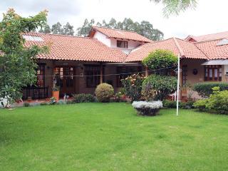 Casa de Cuenca - Cuenca vacation rentals