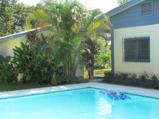 BELIZE   B & B with POOL  -interior - Santa Elena vacation rentals