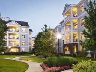 Wyndham Nashville Resort - Enjoy Nashville in the winter and spring - Nashville - rentals