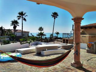 Exquisite designer home on Sandy Beach Sleeps 12+! - Puerto Penasco vacation rentals