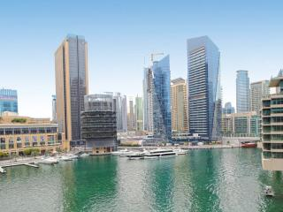 Lux 1BR Apartment  Dubai Marina View BCW 512 - United Arab Emirates vacation rentals