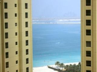 2BR Dubai Jumeirah Beach, Sea View - Dubai vacation rentals