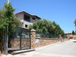 Villa Juniper to 200mt from the sendy beach - Santa Maria Navarrese vacation rentals