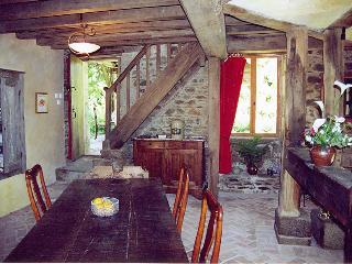 Le Moulin de Barre Chambres d'hotes B&B - Loire Valley vacation rentals