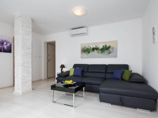 Beautiful attic sea view apartment in Bol - Bol vacation rentals