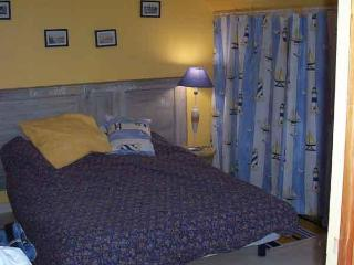 Appartement for 4 persons - Pontrieux vacation rentals