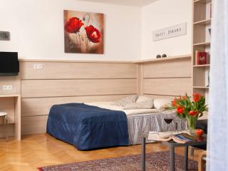 Comfortable small and quiet flat ApR26 - Vienna vacation rentals