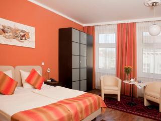 Stylish  flat Ap8 - Vienna vacation rentals