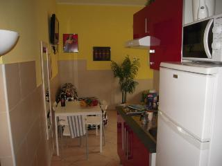 1 bedroom Apartment with Internet Access in Bologna - Bologna vacation rentals