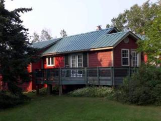 1 bedroom House with Deck in Herbster - Herbster vacation rentals