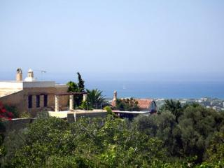 The Old Monastery - studio DANAI - Rethymnon vacation rentals