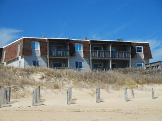 Oceanfront Condo in Regency Newly Renovated MP 9.5 - Kill Devil Hills vacation rentals