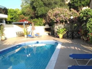 Luxury Holiday Villa in Kefalonia, Greece - Svoronata vacation rentals