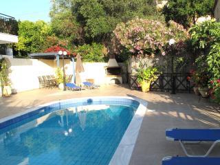 Luxury Holiday Villa in Kefalonia, Greece - Svoronata vacation rentals