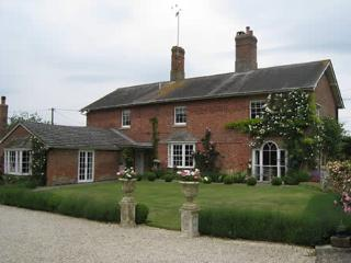 Traditional English Farmhouse Bed and Breakfast - Collingbourne Kingston vacation rentals