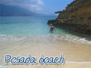 beach - ASTA LA VISTA VILLA PESADA KEFALONIA - Argostolion - rentals