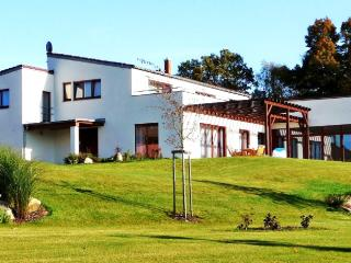 Very Spacious and Luxurious (Golf/Wellness) Villa - Nova Bystrice vacation rentals