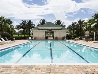 Terraces Retreat - 3 Bed Condo With Brand New Furniture April 2015 - Central Florida vacation rentals