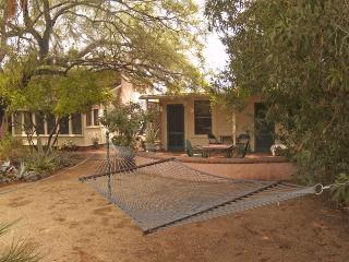 Adobe Guesthouse Tucson, AZ. - Southern Arizona vacation rentals