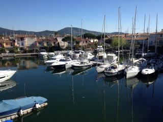 Romantic Apartment Port Grimaud (St.Tropez), - Port Grimaud vacation rentals