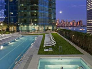 UBliss Suites @ 70 Greene:7 mins to New York City - Kearny vacation rentals