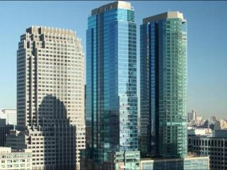 UBliss 1BR Suites @ 70 Greene:7 mins to NYC - Jersey City vacation rentals
