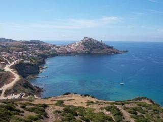 SARDINIA- CASTELSARDO D2- Beautiful Apartment with spectacular sea view - Castelsardo vacation rentals