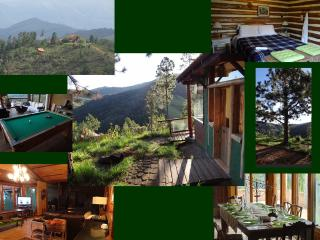 Nice Chalet with Deck and Internet Access - Delfim Moreira vacation rentals