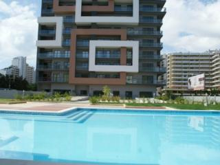 Rocha Tower by PEH - 2 bedroom at 150m. from beach - Algarve vacation rentals