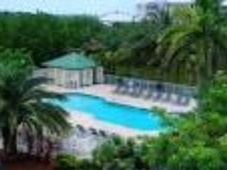 Key West Condo 2 br, 2ba - ocean veiw from balcony - Key West vacation rentals